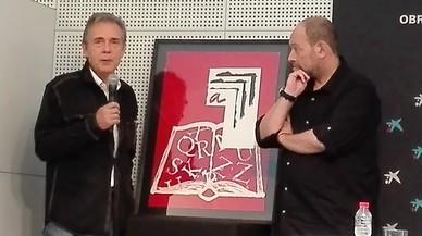 Jaume Cabré, Premi Trajectòria