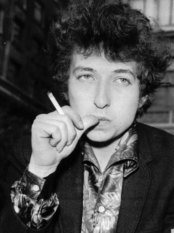 Nobel para el poeta Dylan