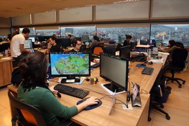 Innovaci n el peri dico for Oficinas seguridad social barcelona horarios