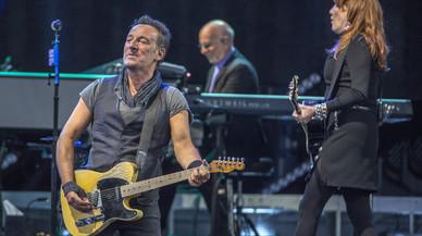 Springsteen revela que va patir una depressió al complir els 60 anys