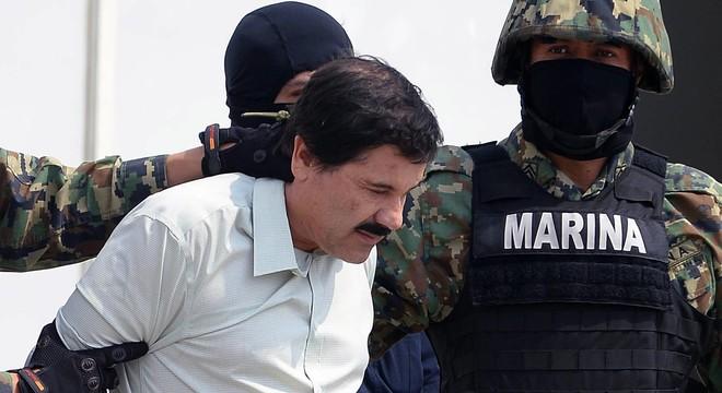 ¿'El Chapo' amenaça l'Estat Islàmic?