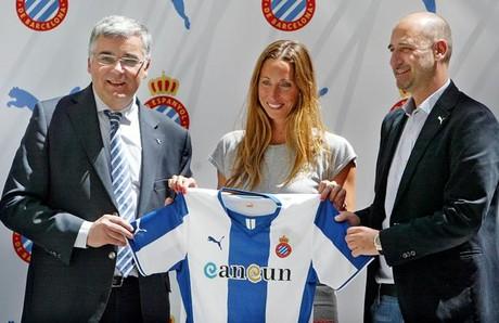 El Espanyol recupera la raya ancha