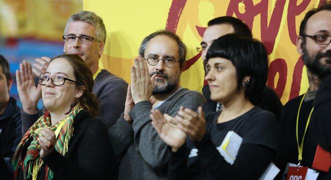¿A quins partits recolzaran els votants de la CUP a les eleccions generals?