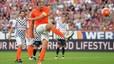 El rid�culo penalti-parodia del gigant�n Nowitzki