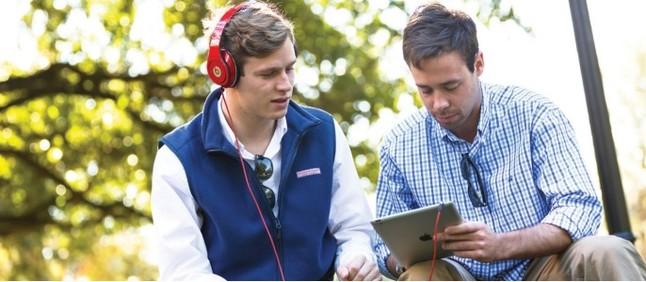 El 'streaming' supera a la televisi�n convencional por primera vez