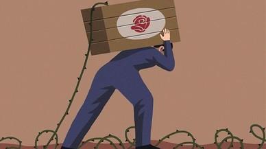 Cuando las rosas ocultan espinas