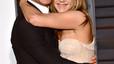 Jennifer Aniston espera bessones