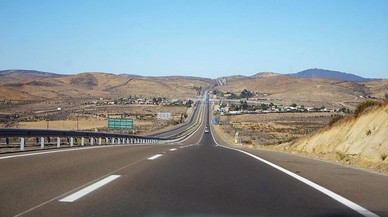 Abertis invierte 128 millones en autopistas de India