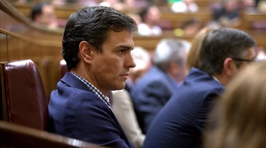L'enigma Pedro Sánchez: ¿quines opcions té?