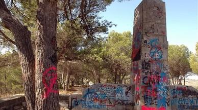 Catalunya esborra amb comptagotes les empremtes del franquisme