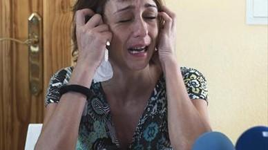 El TC rechaza el recurso de Juana Rivas para retener a sus hijos
