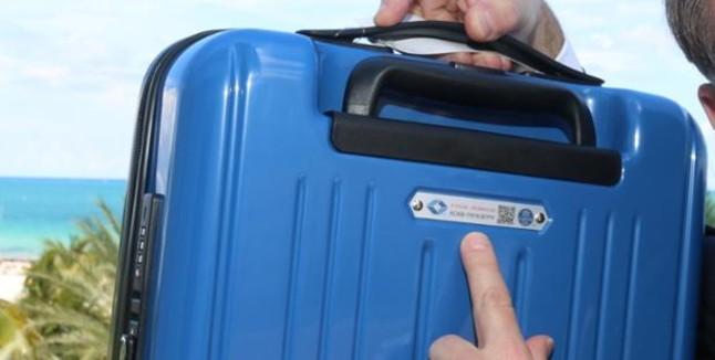 La iata fija las medidas de las maletas para ser equipaje de mano - Medidas maleta cabina vueling ...