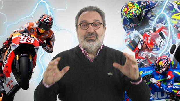 """""""Márquez es quien más ceros tiene, pero también más victorias"""""""