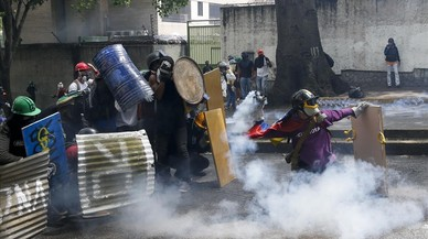 Maduro es radicalitza i crida a una constituent