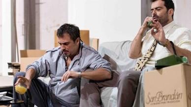 El Auditori de Cornellà estrena nueva obra de crítica al capitalismo de Hollywood
