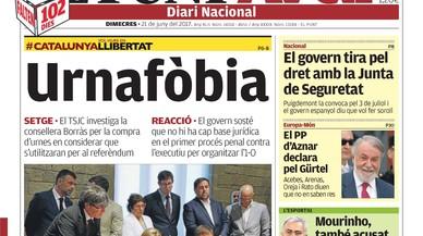 Els exministres d'Aznar exculpen Bárcenas, però Rivera frena el pla anti-Rajoy de Sánchez