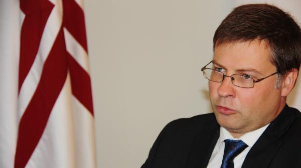 """El primer ministre de Letònia """"va dir el que va dir"""" sobre Catalunya i """"no se'n retracta"""""""
