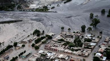 El Dakar, paralitzat per un temporal