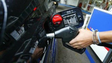 La CNMC sanciona a siete gasolineras por no remitir información sobre precios y ventas anuales