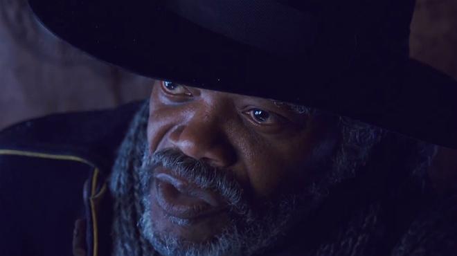 Arriba el tràiler del nou 'western' de Quentin Tarantino