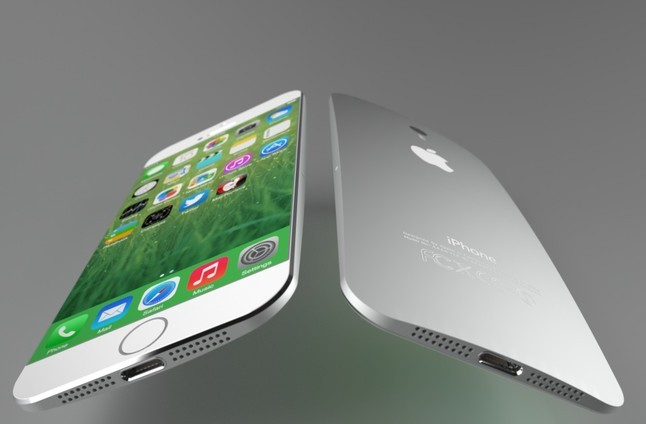 Apple presenta el nou iPhone 6 de manera oficial