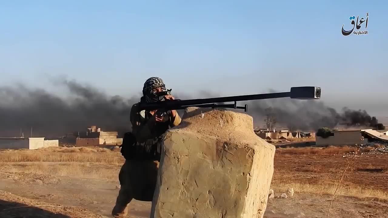 Preguntes incòmodes sobre la batalla de Mossul
