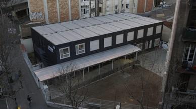 Catalunya tendrá 15 nuevas escuelas e institutos el próximo curso, 11 en barracones