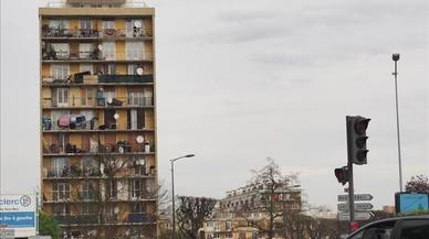 Els joves francesos s'allunyen de les urnes