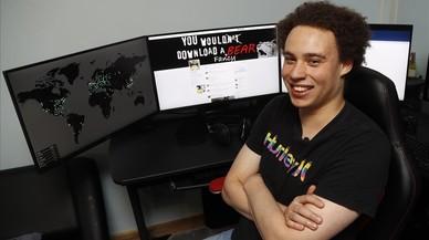 L'FBI deté l'heroi que va parar el virus WannaCry