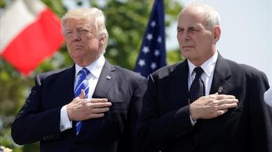Trump deshonra la presidència