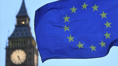 La marxa de ciutadans de la UE fa caure la immigració neta al Regne Unit arran del 'brexit'
