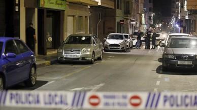 Mor un nen de 8 anys i una dona és agredida en un assalt a Alacant