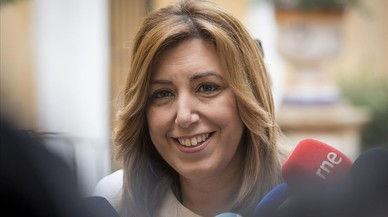 Susana Díaz fa enfadar els jutges de Sevilla a l'insinuar una conspiració en el 'cas ERO'