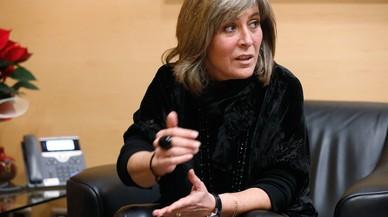 Les alcaldesses de l'Hospitalet i Santa Coloma rebutgen cedir locals per a l'1-O