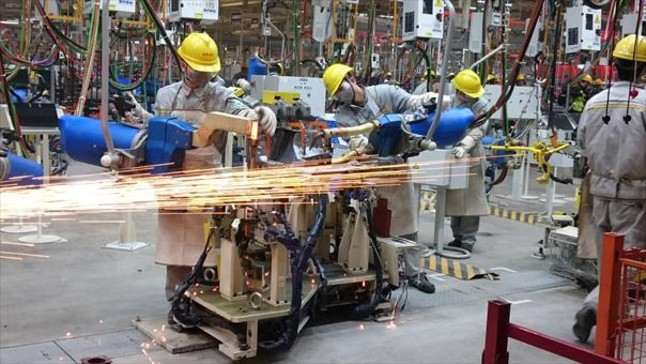 El secreto de la competitividad de la industria de China