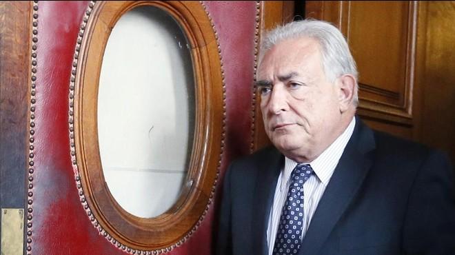 Una antiga empresa de Strauss-Kahn va crear 31 societats en paradisos fiscals