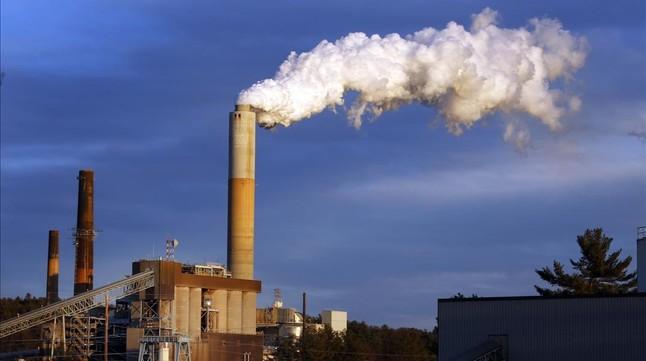 El Supremo de EEUU invalida los planes de Obama para reducir las emisiones contaminantes