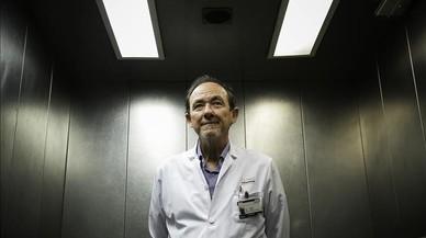 «El ácido úrico aumenta la cifra de pacientes de ictus que quedan libres de secuelas»