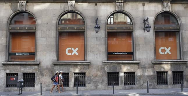 Guindos anuncia subastar catalunya caixa tras semana santa for Oficines catalunya caixa