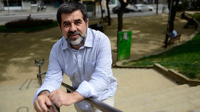"""Jordi Sànchez: """"L'actual full de ruta ha arribat al final del recorregut"""""""