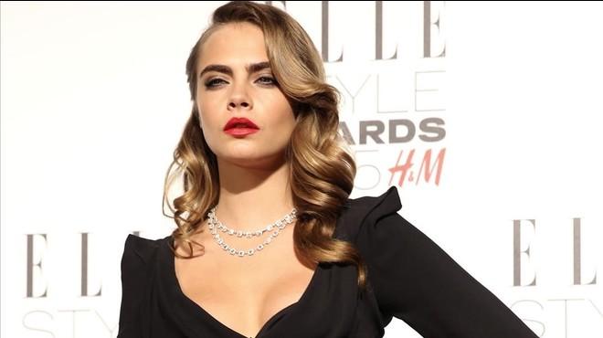 La model Cara Delevingne confessa que pateix depressions