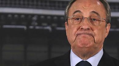 Florentino Pérez ja té el seu nou Odegaard