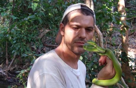 El 'hermano mayor' y 'Frank de la jungla' discuten en Twitter