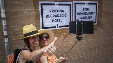 València posa el focus en els pisos il·legals però descarta congelar llicències