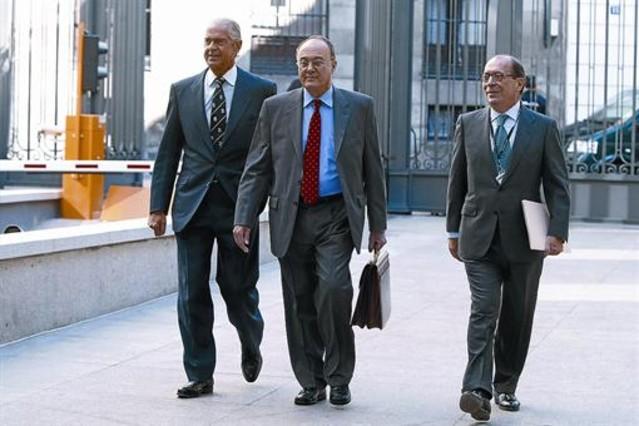 El Banco de Espa�a reforzar� su presencia inspectora en los bancos