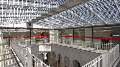 Barcelona avanza para convertir el espacio público en generador de energía