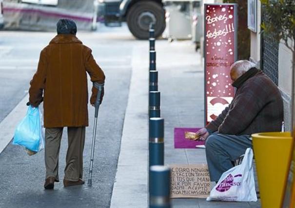 Cáritas de Barcelona triplica en un año las ayudas para la vivienda