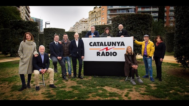 Santi Faro s'incorpora a Catalunya Ràdio
