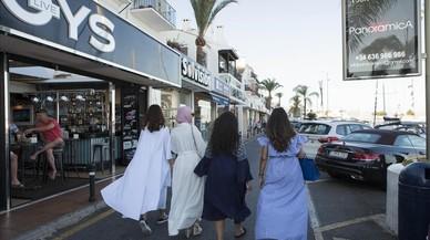 Els petrodòlars tornen a Marbella