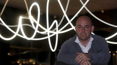 Detingut Josep Colomer, soci de Rosell i exresponsable del futbol base del Barça